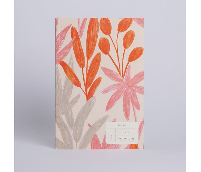 Journal Pampa - SEASON PAPER