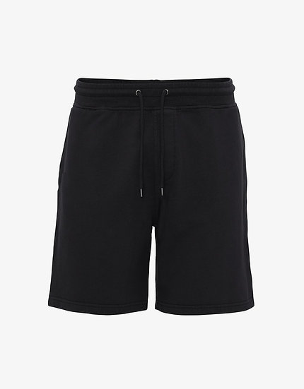 Short DEEP BLACK - COLORFUL STANDARD