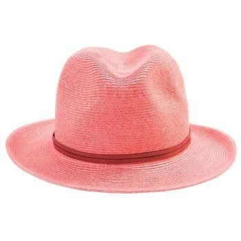 Chapeau en papier ROSA - TRAVAUX EN COURS