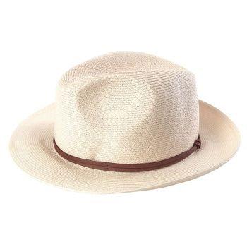 Chapeau en papier ROSE POUDRÉ - TRAVAUX EN COURS