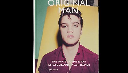 Original Man - Editions Gestalten
