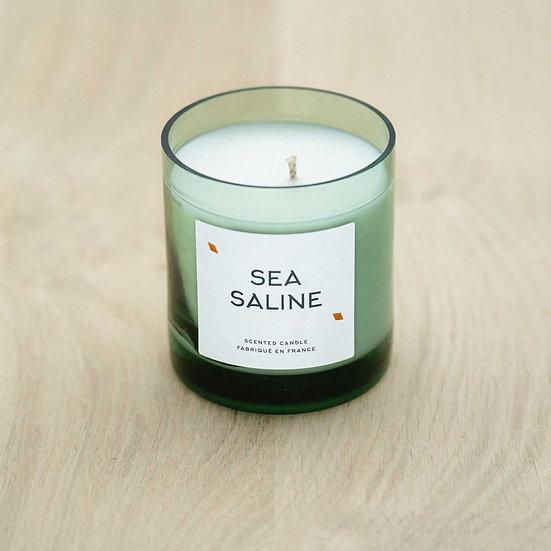 Bougie SEA SALINE - ATELIER JAME