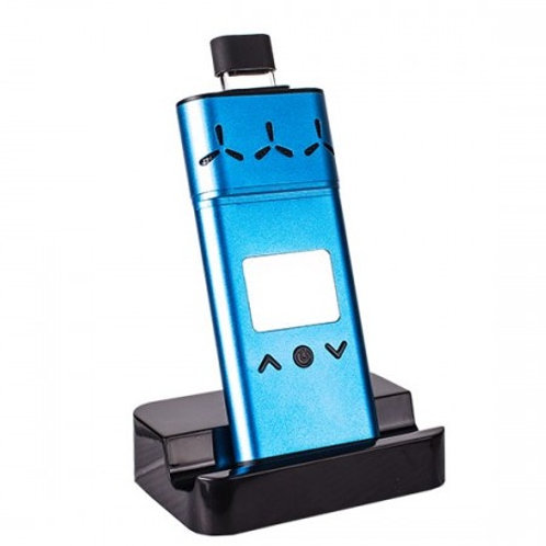 AirVape Xs Vaporizer with Free Charging Dock