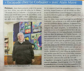 article_Expo_févirer_2019_-_Alain_Maire.
