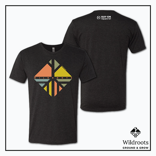 Wildroots Logo T-Shirt