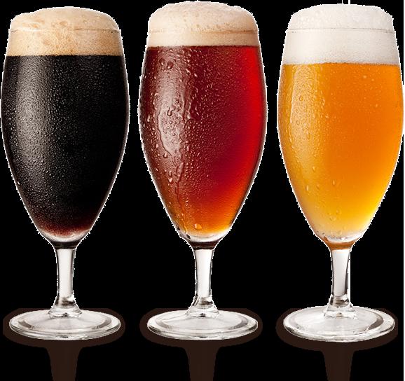 ¿Cuál es la diferencia entre una cerveza Ale y una Lager?