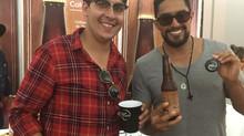 Luna Plata presente en el Festival de Cerveza Artesanal en Aguascalientes