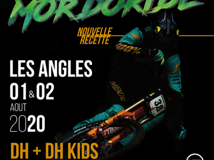 MordoRide 1 & 2 août (Les Angles, 66)
