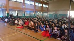 14번째 이야기 이수중학교