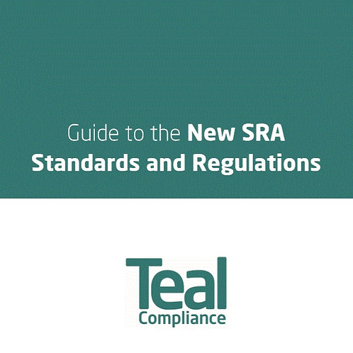 FREE Guide to the New SRA Standards and Regulations