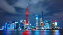 Buying properties with funds from China