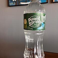Poland Springs Large Bottled Water