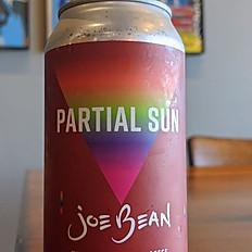 Joe Bean: Nitro Cold Brew Coffee