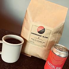 Joe Bean Hot Coffee