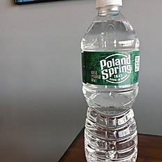 Poland Springs Bottled Water