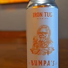 Iron Tug | Bumpa's Orange Creamsicle Sour