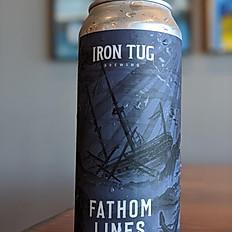 Iron Tug | Fathom Lines IPA