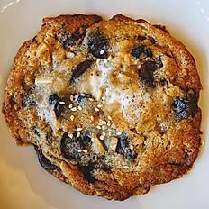 Black & Blue Cookie