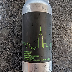 Other Half | DDH Green City