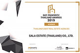 DP-TH-Awards-2019-Thailand's Best Real E