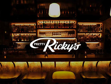 Two Rounds of Ricky's Coolers at Pretty Ricky's