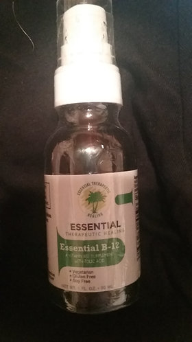Essential B-12