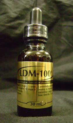 LDM-100 4 oz