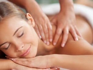 Massage Therapy is more than just Relaxation