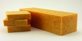 Peach Iced Tea Soap
