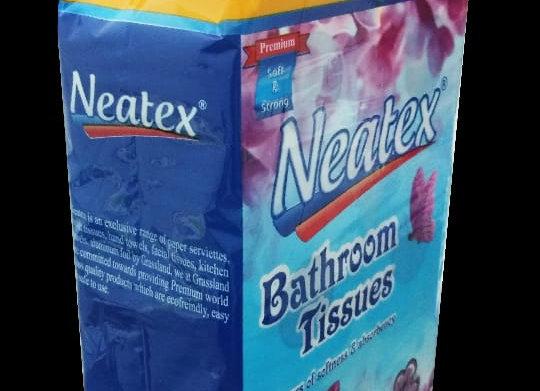 Neatex Toilet Rolls - 6 in1 Pack
