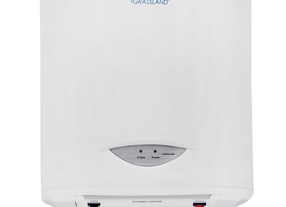 Grassland Dual Jet Hand Dryer