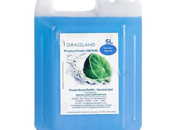 Neatex Liquid Form Soap