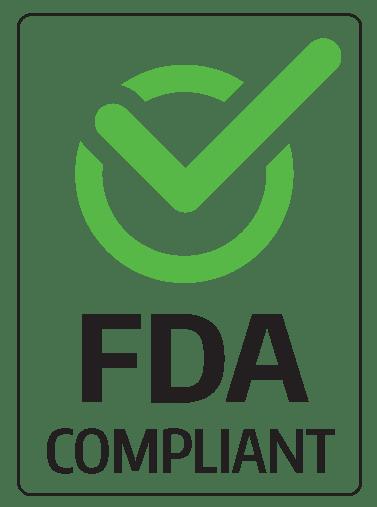 Cert - FDA