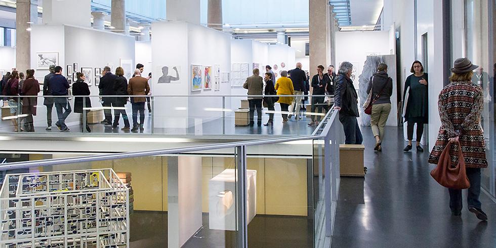Positions Munich Art Fair - ABGESAGT
