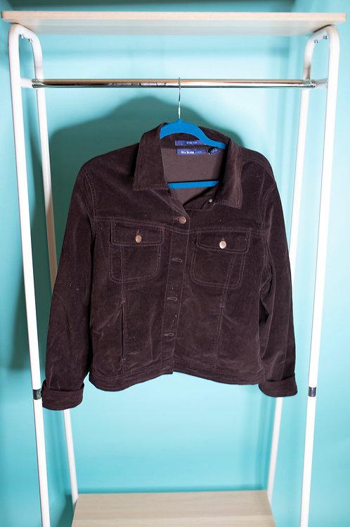 Cold Fall Nights Jacket