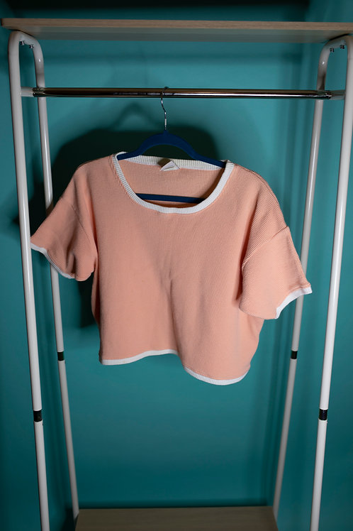 Just Peachy Top