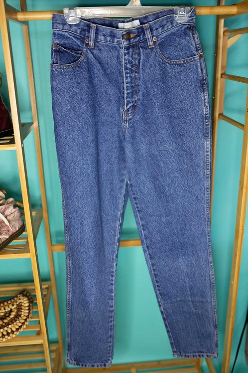 Retro Mom Jeans
