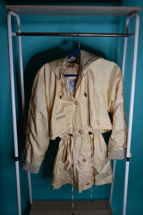 Rainy day in London Jacket