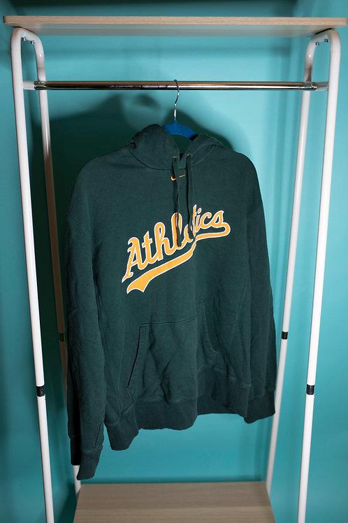 get your head in the.game sweatshirt