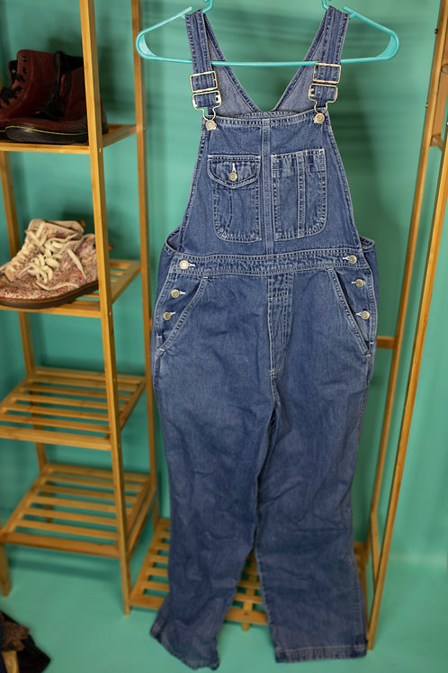 """""""Overall"""" a good day overalls"""