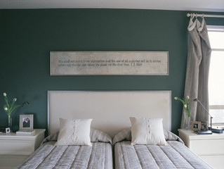 Cambia una parete, cambia aspetto alla casa