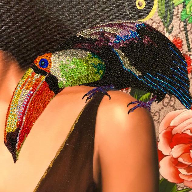 Fabulous Like (Closeup)