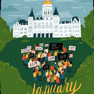 Hartford Prints Calendar
