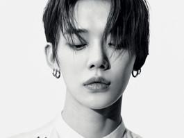 ENTREVISTA: Yeonjun para GQ Korea (mai/21)