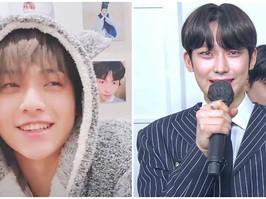 "Soobin conta como ele pregou a melhor pegadinha no ENHYPEN durante o ""Music Bank"""