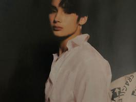 "ENTREVISTA: Hueningkai para ""Vogue Korea"" (mar/21)"