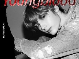 Hueningkai do TOMORROW X TOGETHER lança cover solo da música 'Youngblood'