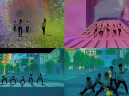 """Lançado o concept trailer do novo álbum """"The Dream Chapter: MAGIC""""!"""