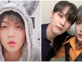 Soobin compartilha se ele se parece mais com Minhyuk (BTOB) ou seu irmão mais velho