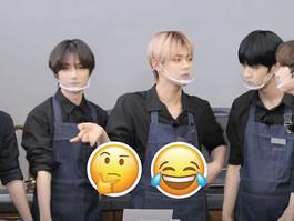 O TXT continua mencionando o bumbum do Soobin enquanto fazem pães - Aqui está o engraçado motivo.
